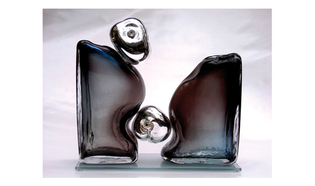 MERCURE Fabienne Picaud verre
